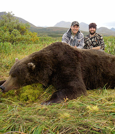 432f7bbcf6b2c Alaska Big-Game Hunting - Billy Molls Adventures - Home